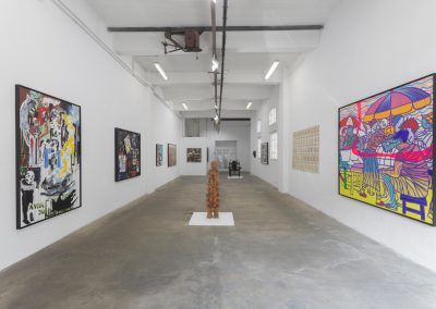 africa staged - mostra list10 gallery